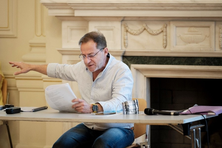 Η ανακοίνωση του Εθνικού μετά την παραίτηση του Δημήτρη Λιγνάδη
