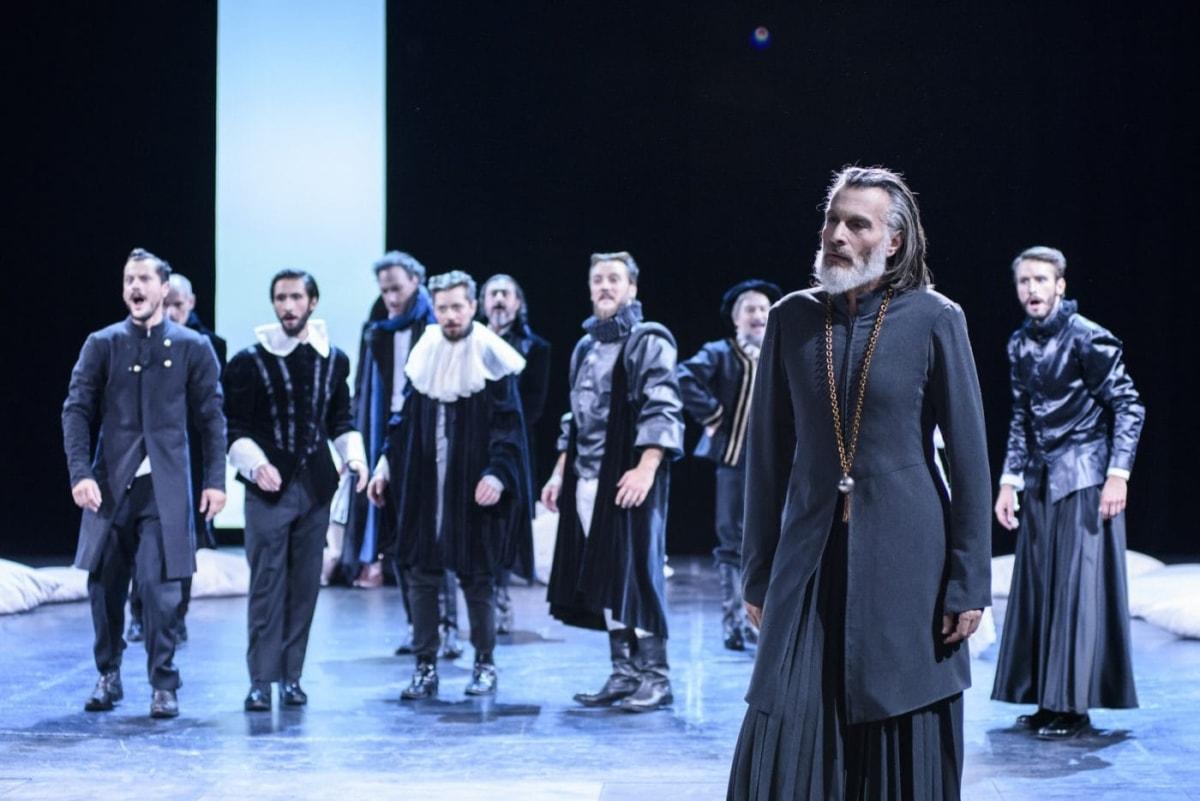 Εθνικό θέατρο: Συνεχίζει τις διαδικτυακές προβολές