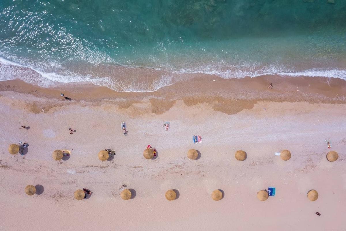 Αττική: Σ΄αυτές τις παραλίες θα απολαύσεις το μπάνιο σου