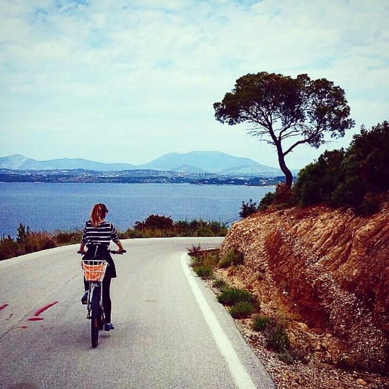 6 λόγοι για να βάλεις το ποδήλατο στη ζωή σου