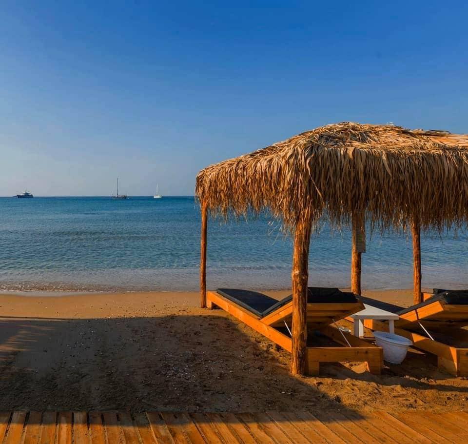 ΠΑΚΟΕ: Που να κολυμπήσουμε και που όχι στην Αττική