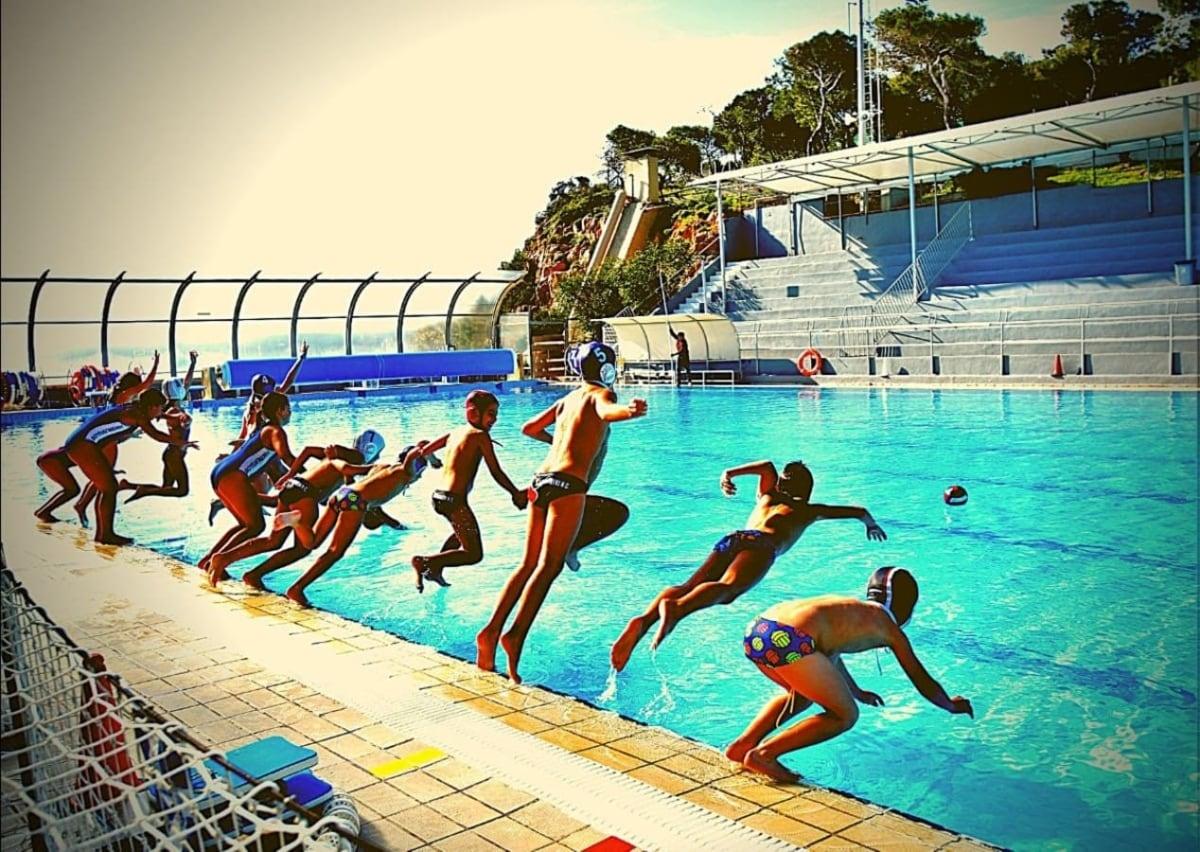 Summer camp: Οι καλύτερες διακοπές στη πόλη είναι στο Ναυτικό Όμιλο Βουλιαγμένης