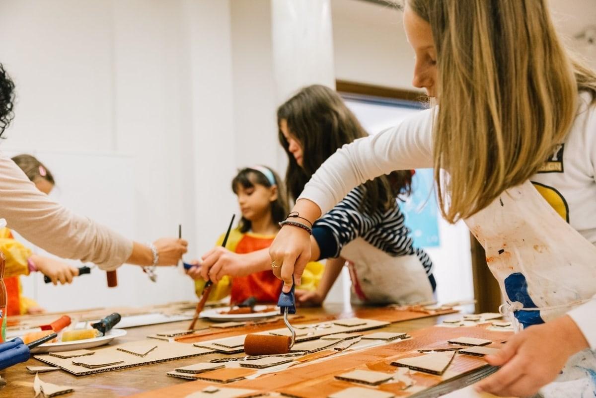 Τα καλύτερα summer camps για παιδιά το φετινό καλοκαίρι