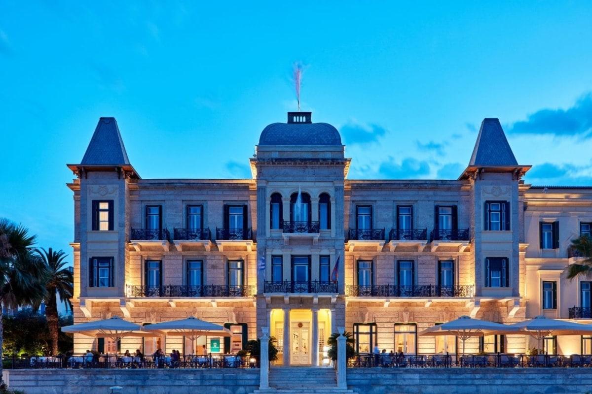 Στις 17 Ιουνίου το Poseidonion Grand Hotel υποδέχεται το καλοκαίρι του 2020