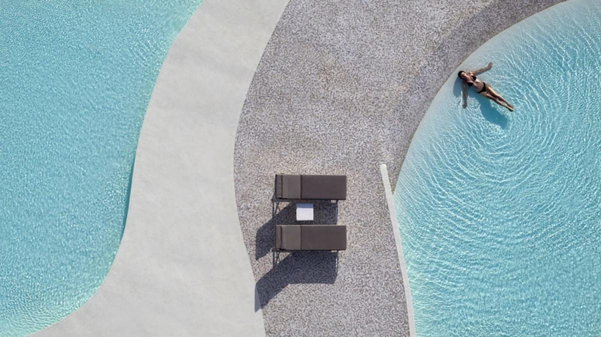 Το ξενοδοχείο Summer Senses ανοίγει τις πόρτες του 1/7