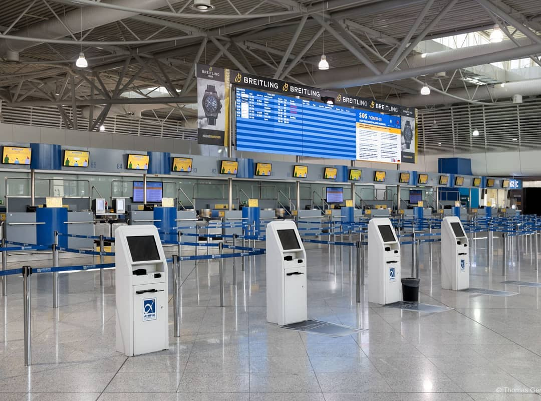 Τουρισμός: Πώς ταξιδεύουμε με αεροπλάνο τώρα που ανοίγουν τα σύνορα