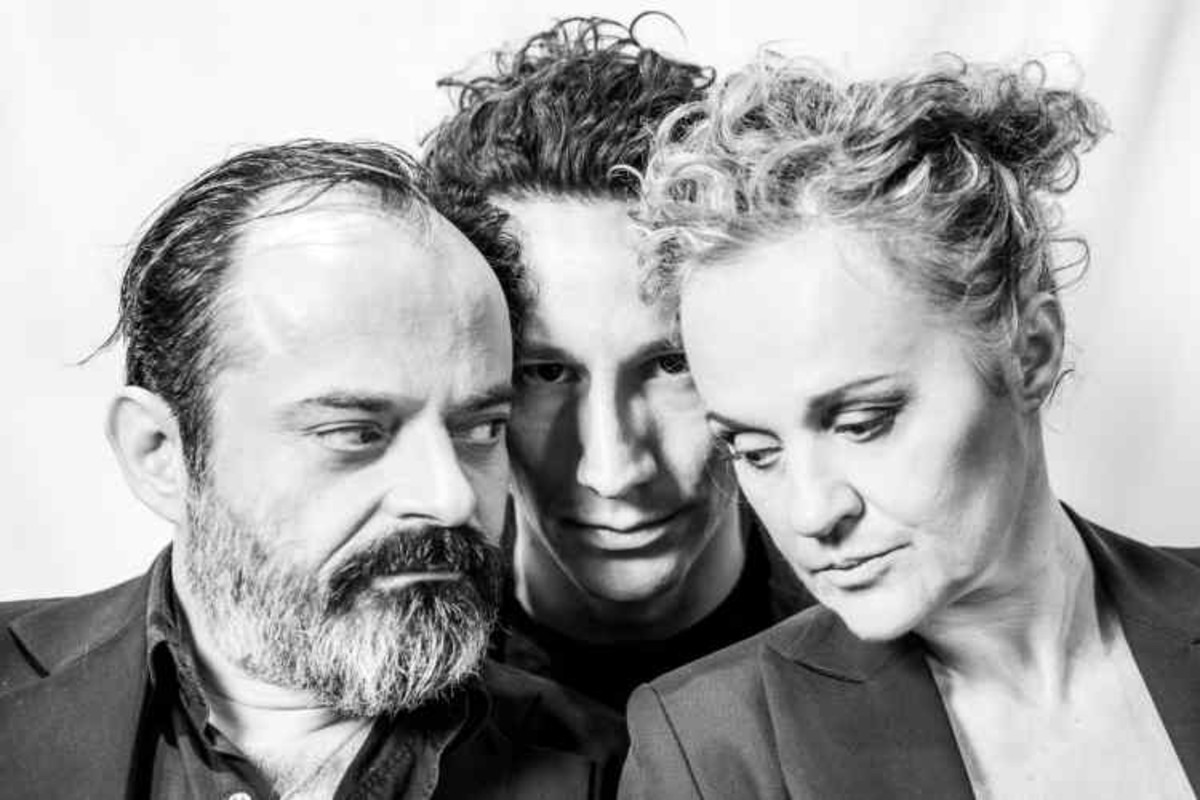 """Ο """"Οιδίπους"""" σε σκηνοθεσία Δημήτρη Καραντζά θα παίζεται στα ανοιχτά θέατρα (το φετινό καλοκαίρι)"""