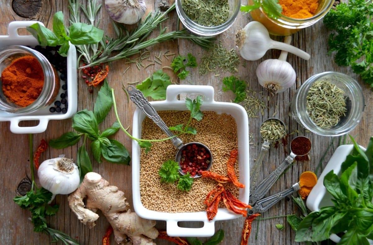 Τα μυστικά της κουζίνας μου για να φτιάχνω πεντανόστιμα φαγητά