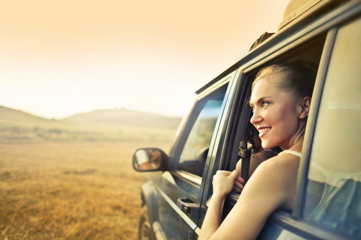 Tips για να οργανώσεις τέλεια road trip (με ή χωρίς παιδιά)
