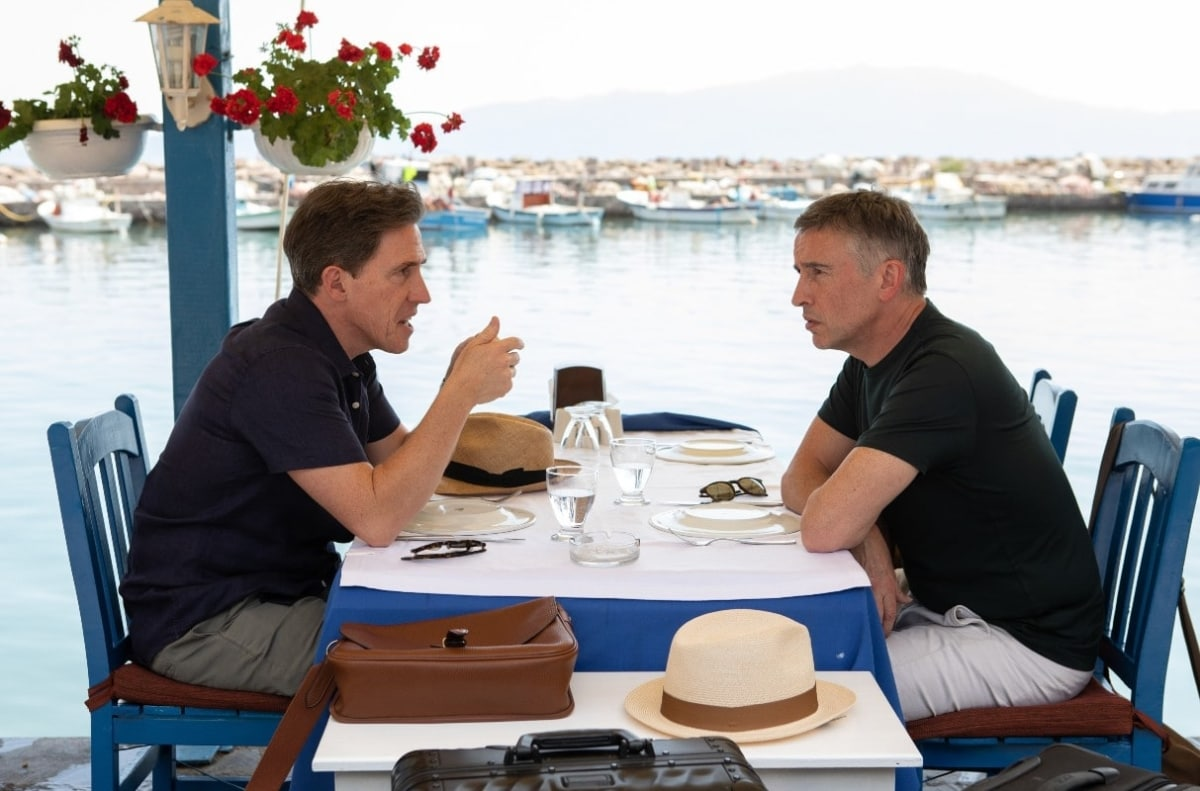 """Σινεμά: Ένα διαφορετικό """"Ταξίδι στην Ελλάδα"""" θα απολαύσεις στις κινηματογραφικές αίθουσες"""