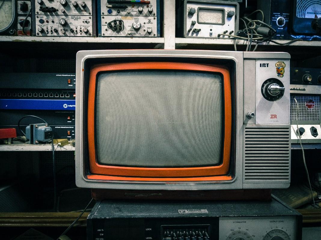 Όταν η τηλεόραση παραμένει κλειστή κερδίζεις πολύτιμο χρόνο