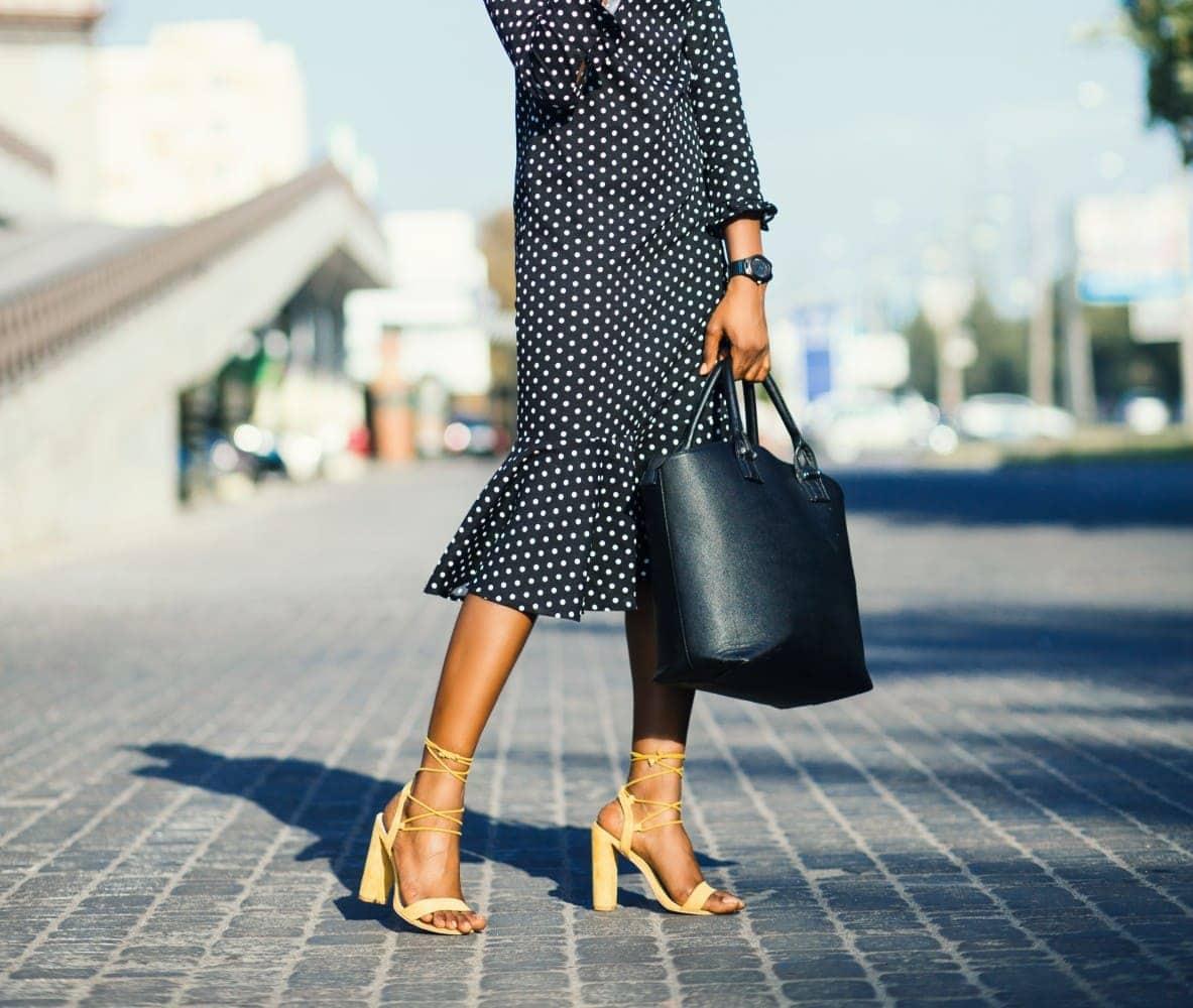 4 (ξένες) influencers μας δείχνουν τις τάσεις στα φθινοπωρινά φορέματα