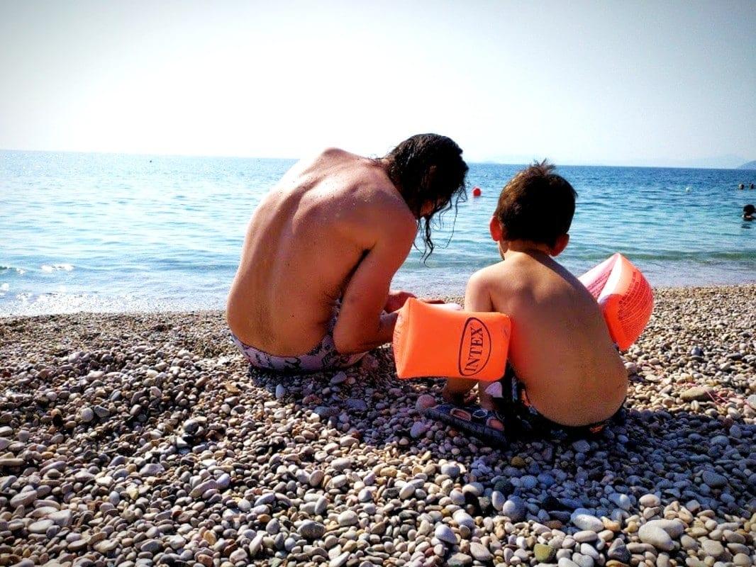 Πώς ήταν οι οικογενειακές διακοπές μας το καλοκαίρι του κορωνοϊού
