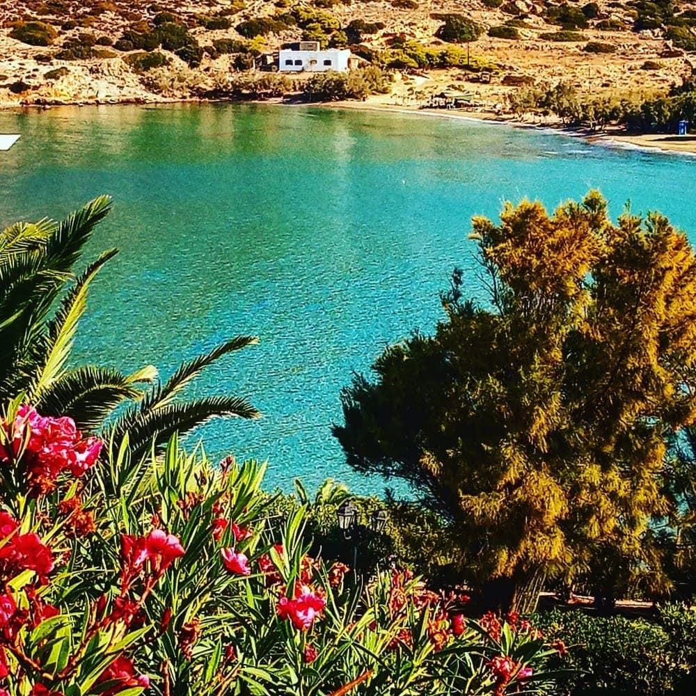 Σύρος: Στη παραλία Γαλησσά θα απολαύσεις βουτιές σε κρυστάλλινα νερά