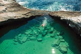 Θάσος, ένα καταπράσινο νησί με γαλαζοπράσινα νερά