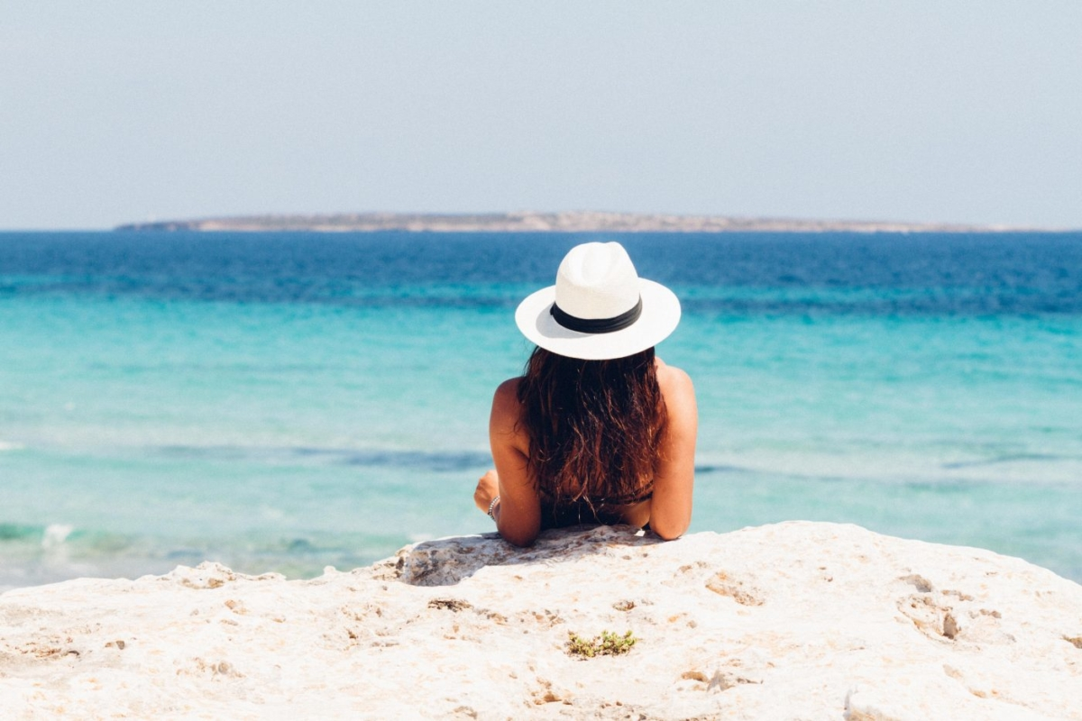 5 λόγοι για να κάνεις διακοπές τον Σεπτέμβριο