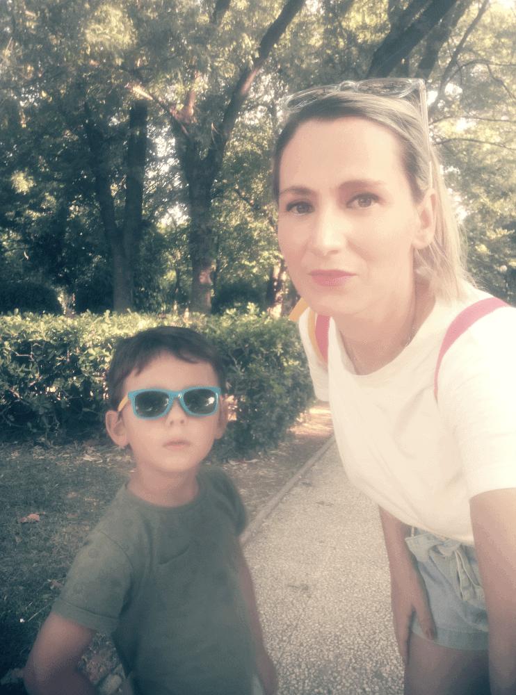 Ιδέες για να περνάς δημιουργικό χρόνο με το παιδί σου