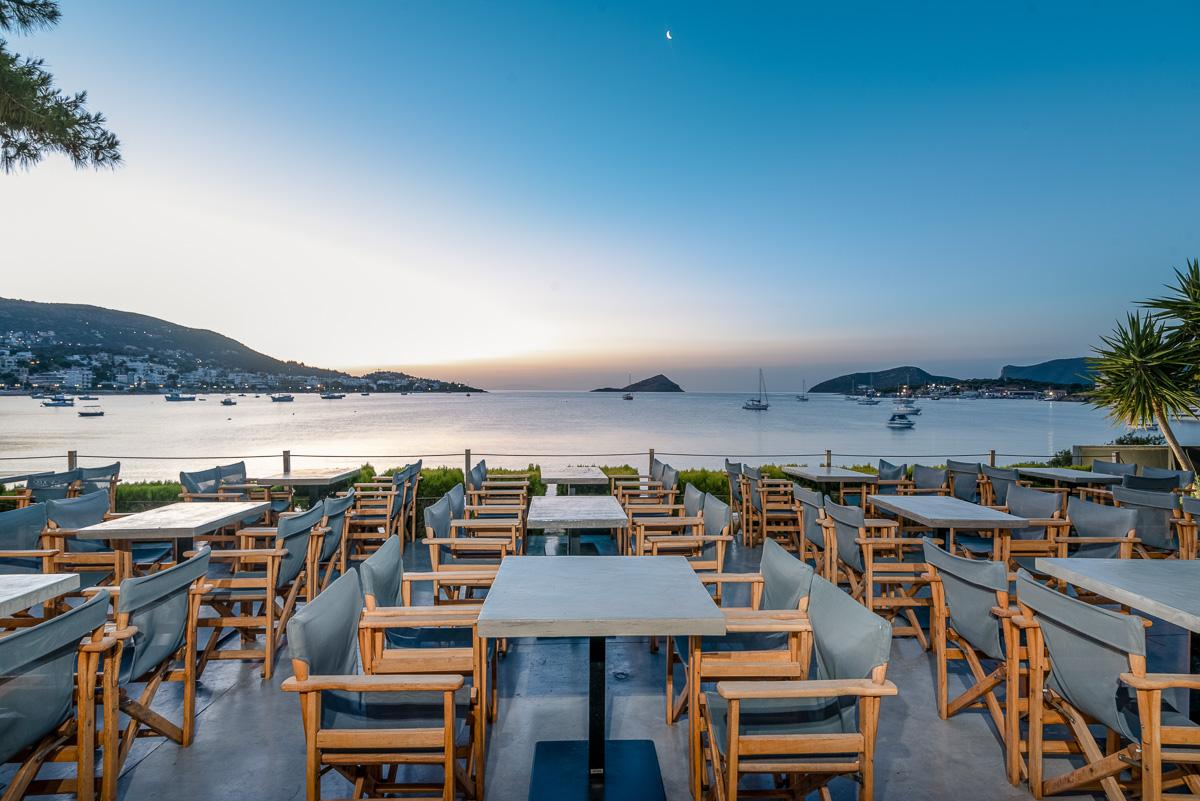 Κορονοϊός: Όσα αλλάζουν σε εστιατόρια, μπαρ και καφετέριες από τις 12/10