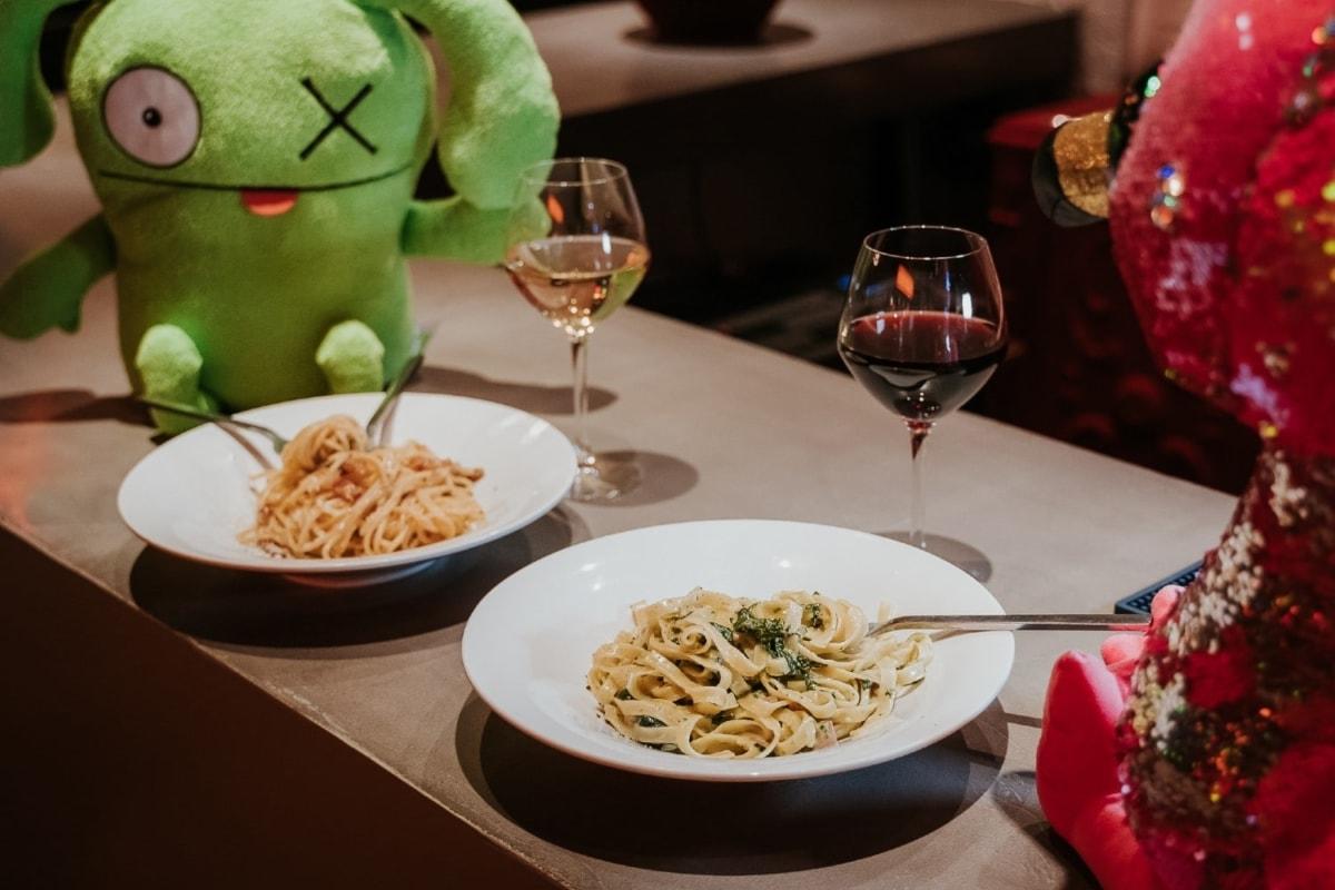 Bellagio: 5+1 πιάτα για να περάσεις τη πιο νόστιμη ιταλική βραδιά