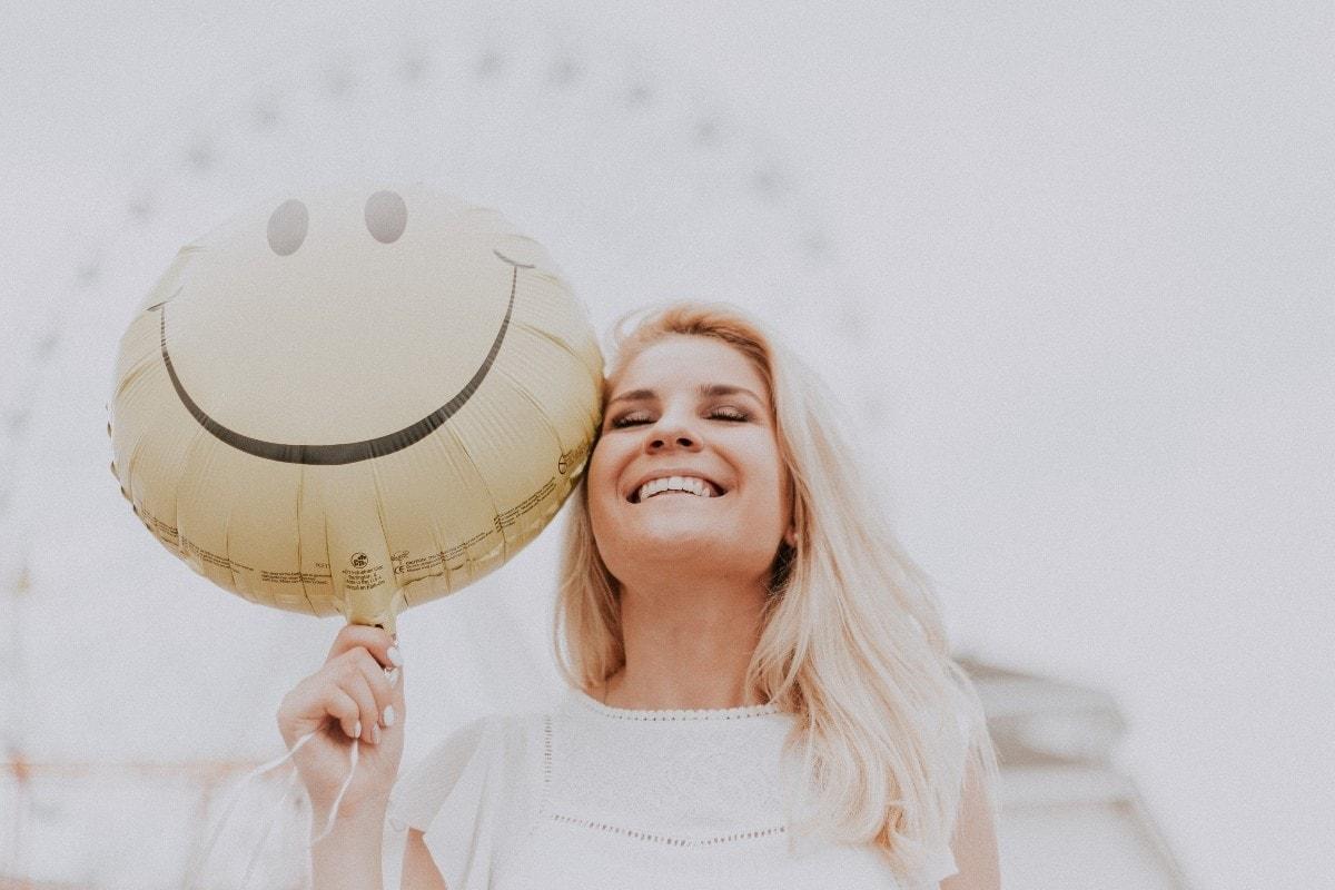 Τελικά μπορείς να ελέγξεις την ευτυχία;