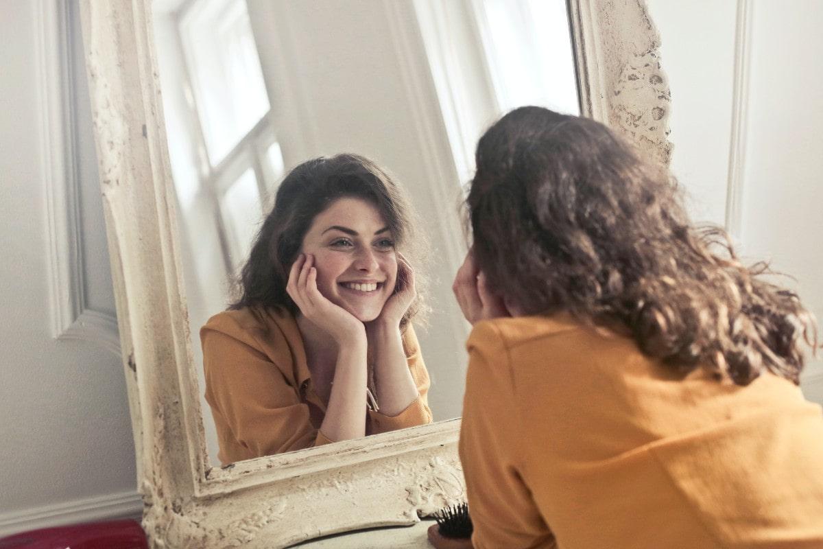 Πώς δείχνεις στον εαυτό σου ότι τον αγαπάς;