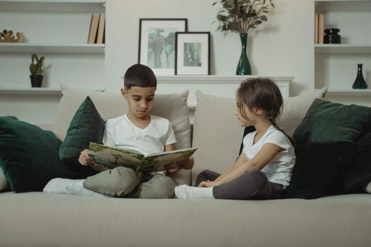 8 παιδικά βιβλία για να κάνουν παρέα στους μικρούς μας φίλους