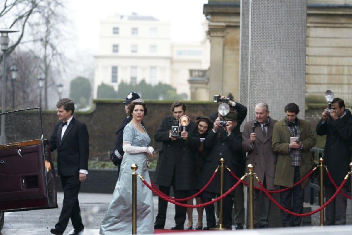 The Crown: Η Βασίλισσα και όλοι οι άλλοι