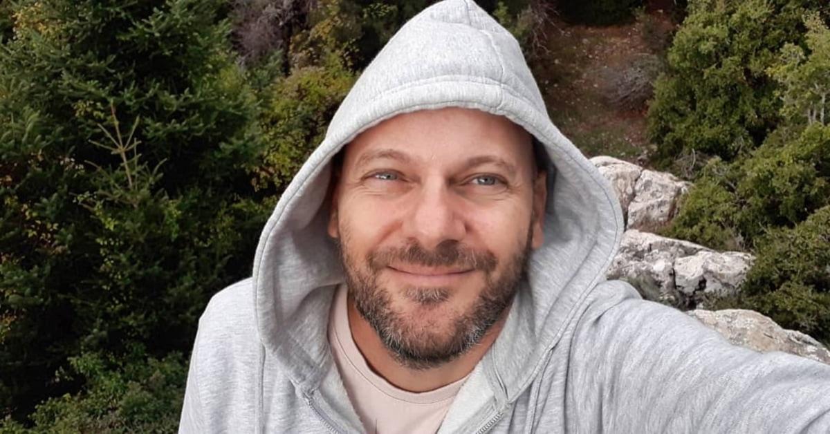Στεμνίτσα: Ο Βασίλης Ανδριτσάνος μας ξεναγεί στο χωριό του