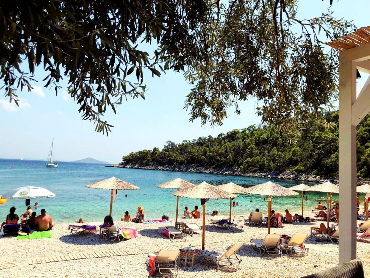 National Geographic: Ανάμεσα στους καλύτερους προορισμούς για το 2021 βρίσκεται ένα ελληνικό νησί