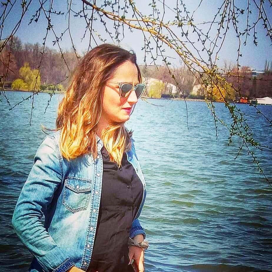 Βουκουρέστι: Βόλτα στο Herastrau Park