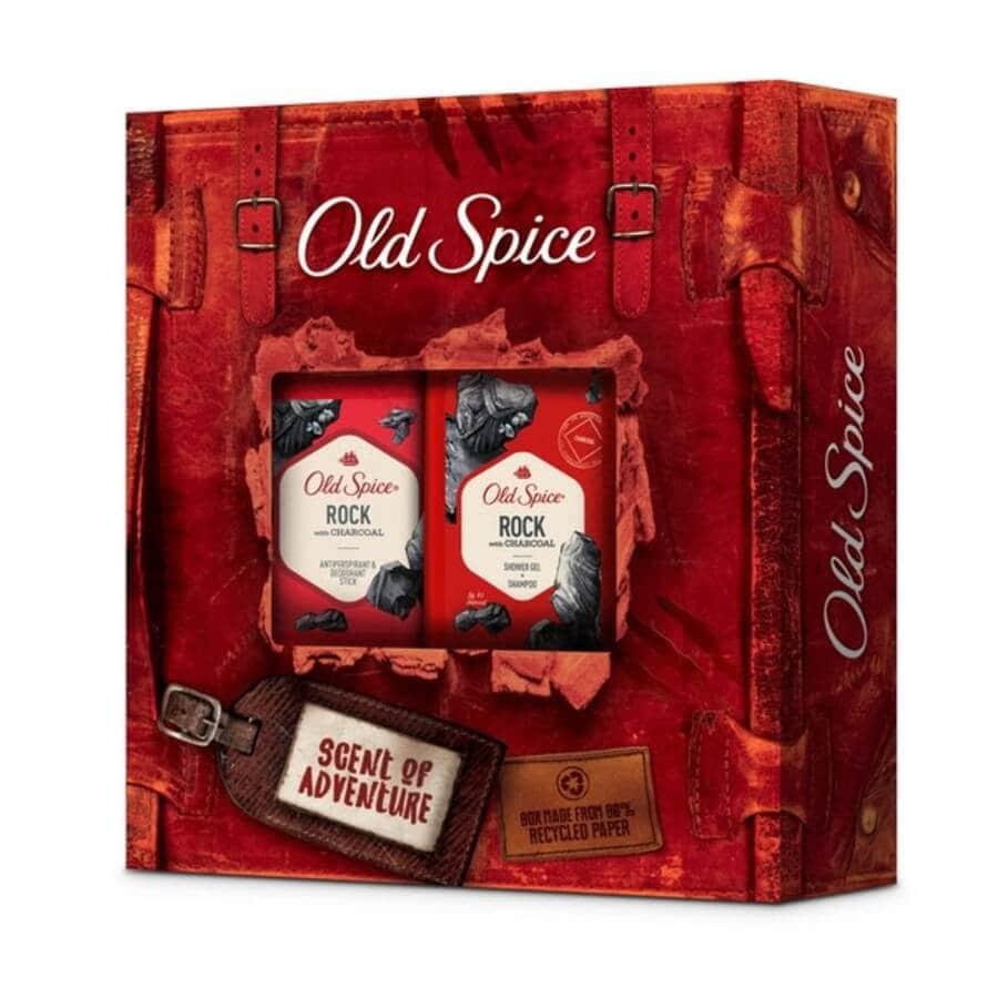 Old Spice: Ποιο άρωΜΑΝ θα επιλέξεις για τα φετινά Χριστούγεννα;