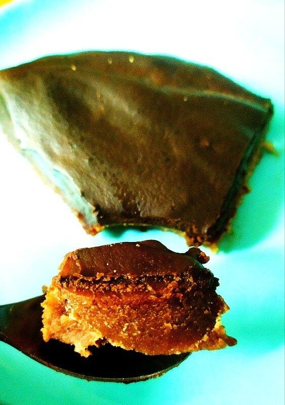 Σοκολατένιο κέικ στον ατμό χωρίς αυγά