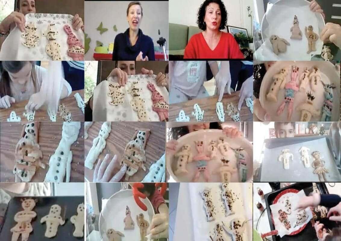 Μουσείο Κυκλαδίτικης Τέχνης: Οn line εργαστήρια Σαββατοκύριακου για παιδιά