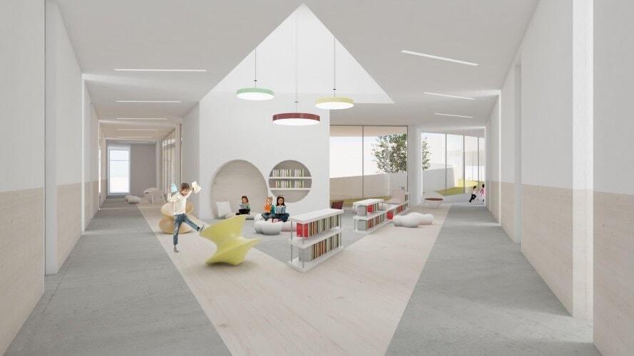 """Γλυφάδα: Ένα """"ξεχωριστό"""" ειδικό σχολείο θα ανοίξει στα νότια προάστια"""