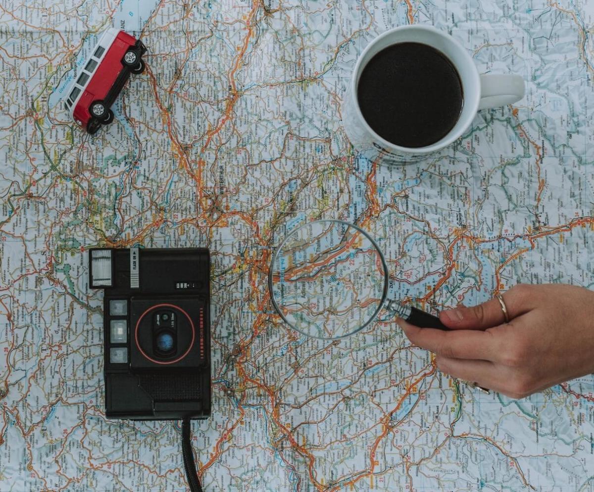 Tips για να μαζέψεις χρήματα για ταξίδια μέσα στην καραντίνα