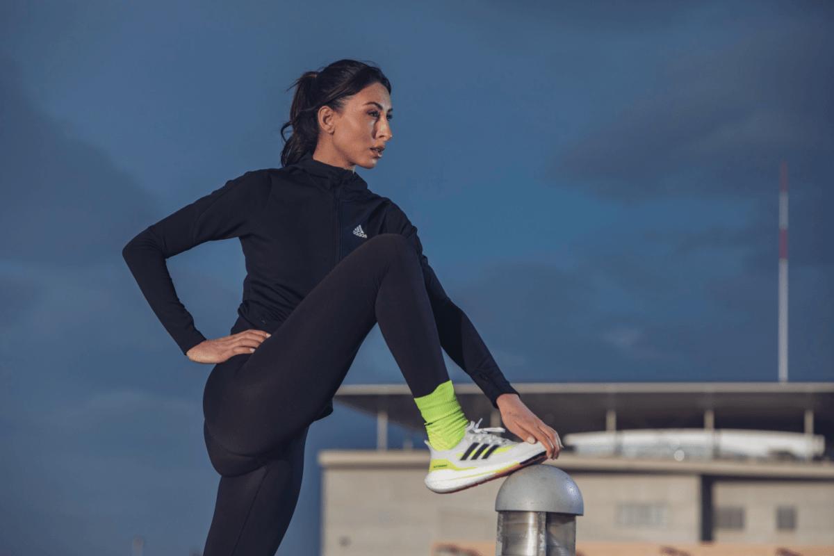 Γιατί να αγοράσεις τη νέα έκδοση του running παπουτσιού της Adidas