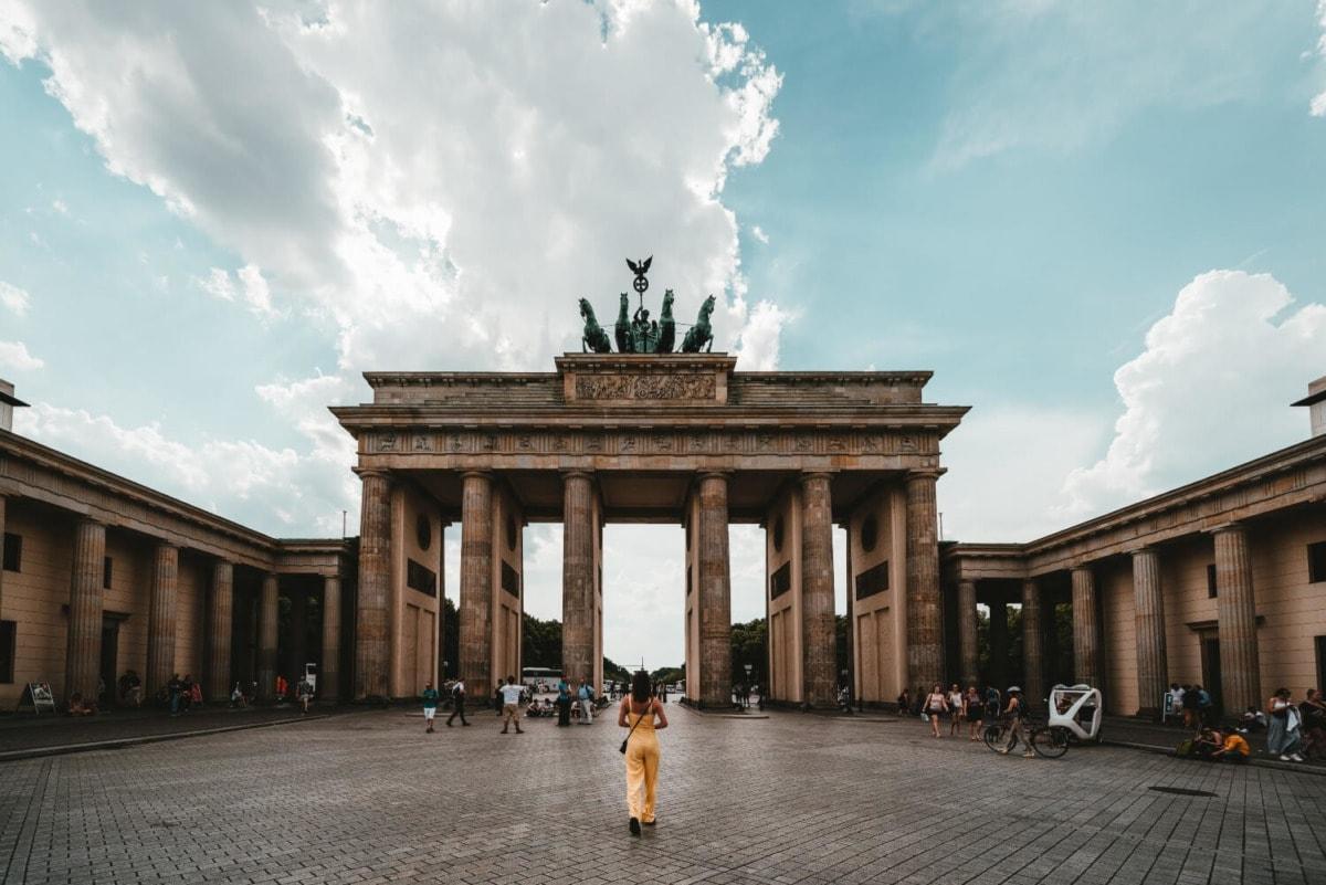 5 ημέρες στο Βερολίνο