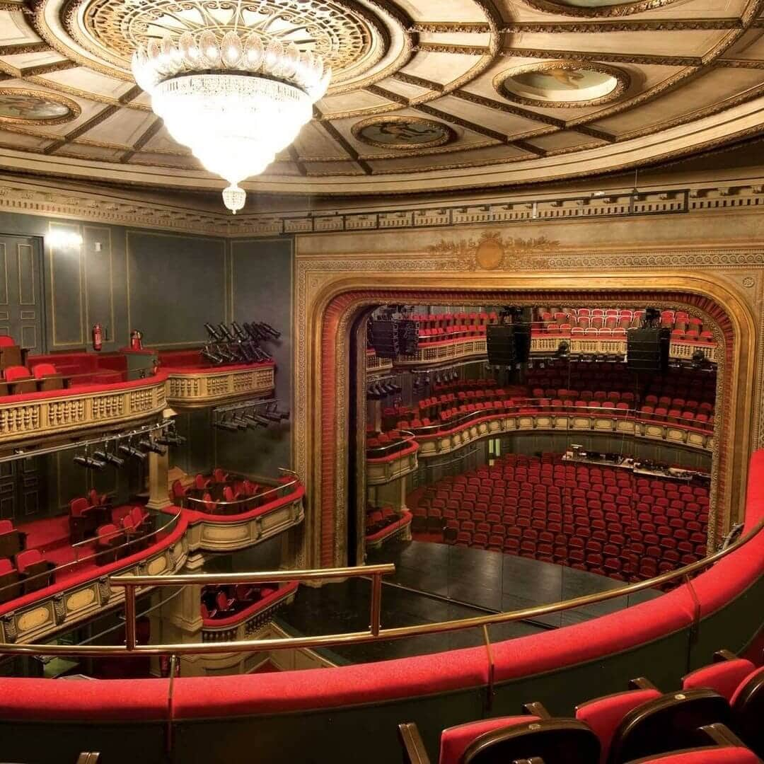 Θέατρο: Οι πρώτες δηλώσεις της νέας διευθύντριας του Εθνικού