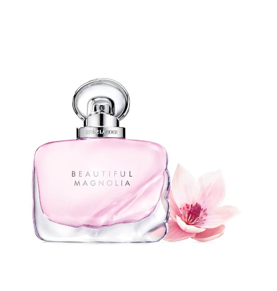Beautiful Magnolia: Με αυτό το άρωμα τόλμησε να ερωτευτείς