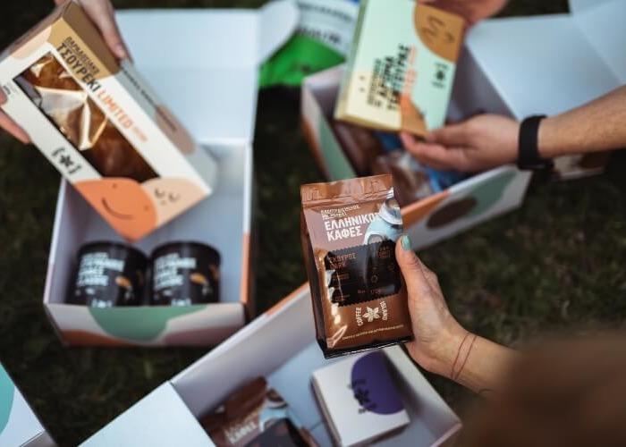 Coffee Island: Συνδύασε υπέροχους καφέδες με τα limited πασχαλινά προϊόντα