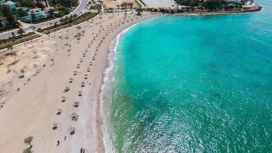 Γαλάζιες Σημαίες 2021: Οι 545 παραλίες της Ελλάδας που την κατέταξαν στη 2η θέση παγκοσμίως