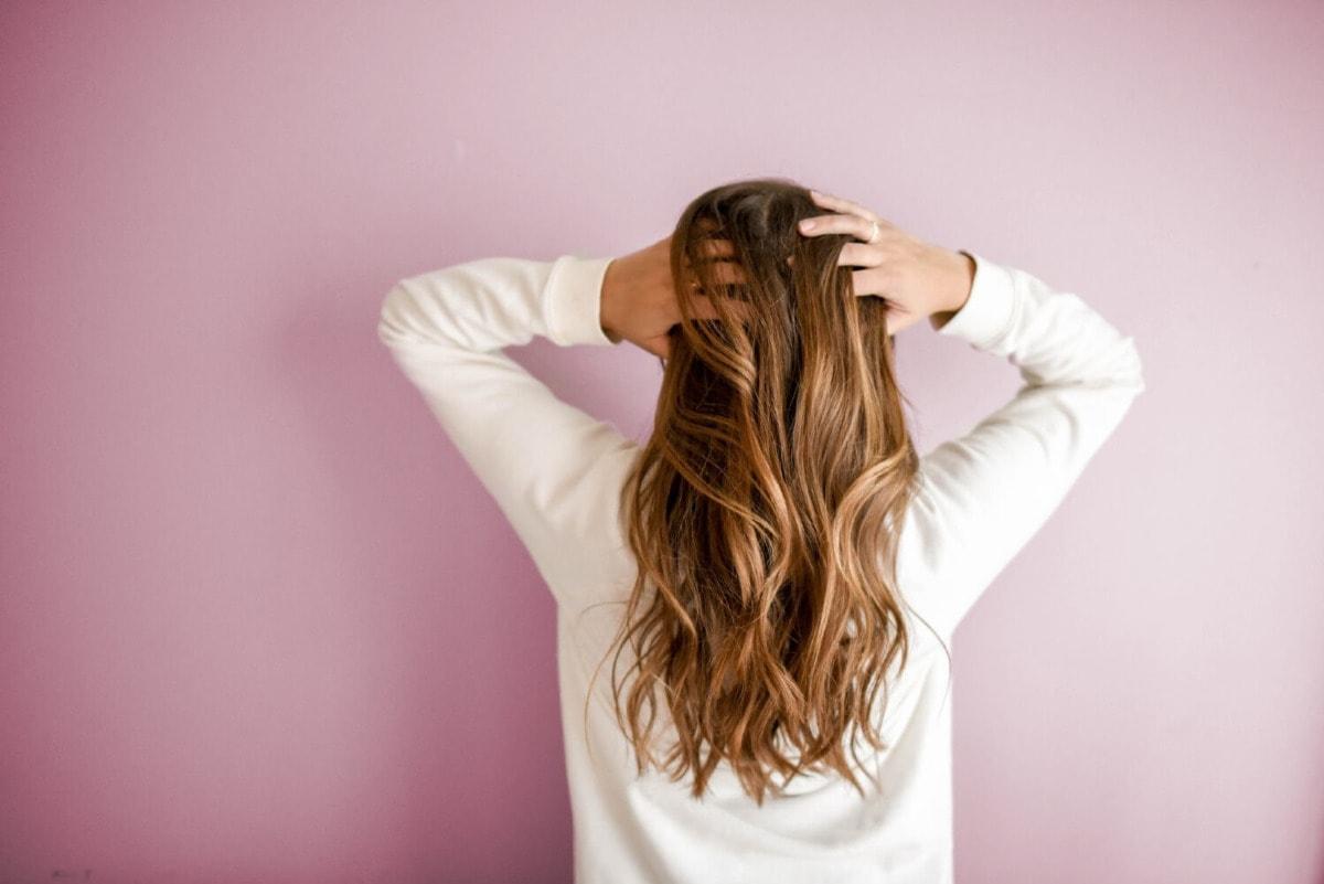 3 προϊόντα για την ολική αναγέννηση των μαλλιών