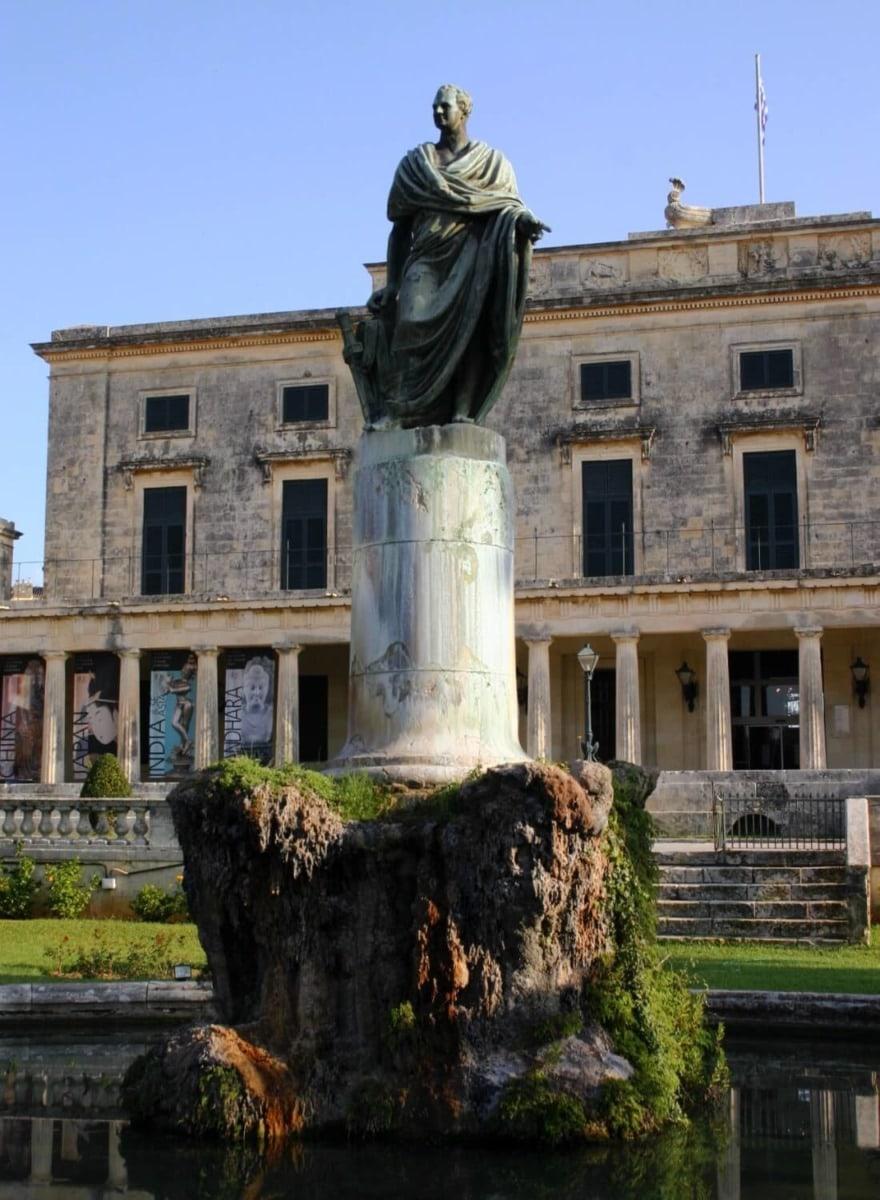 Μον Ρεπό: Η ιστορία του Παλατιού που γεννήθηκε ο πρίγκιπας Φίλιππος