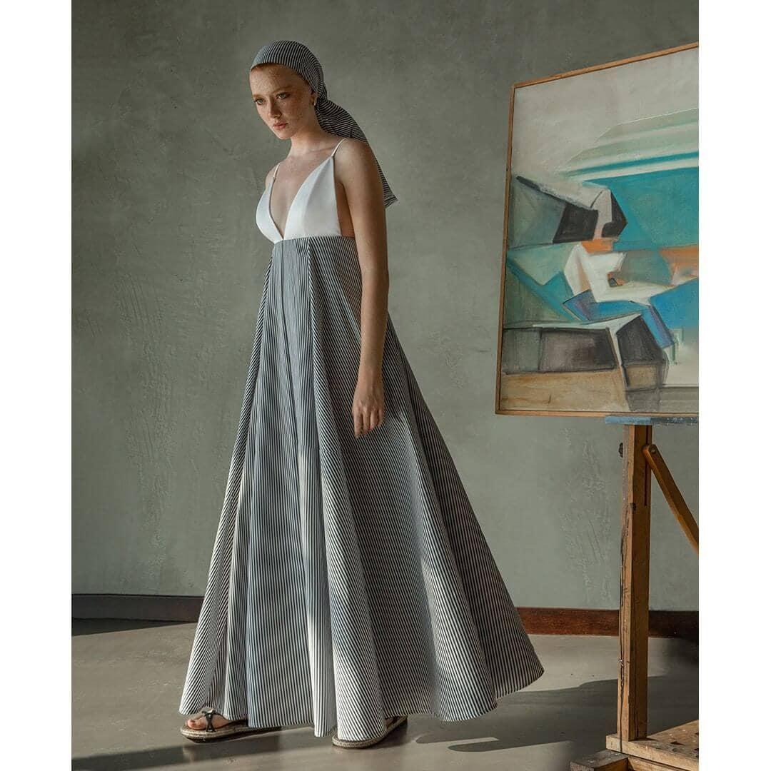 Το εντυπωσιακό φόρεμα για τις καλοκαιρινές σου εμφανίσεις