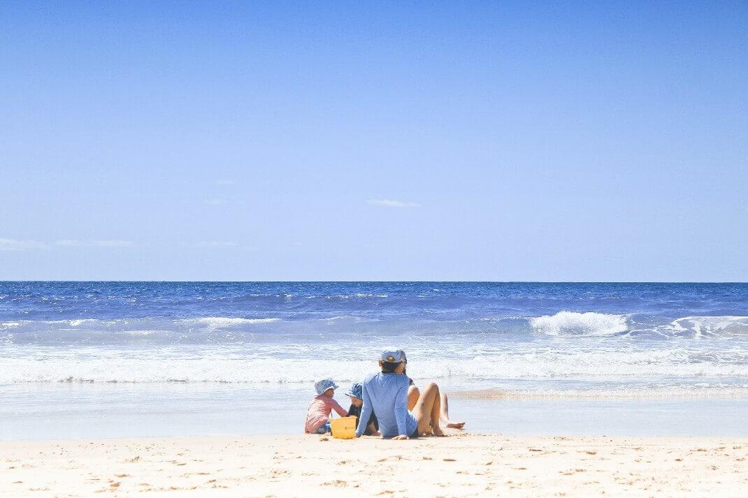 Όσα πρέπει να ξέρεις πριν φύγεις για ταξίδι με παιδί