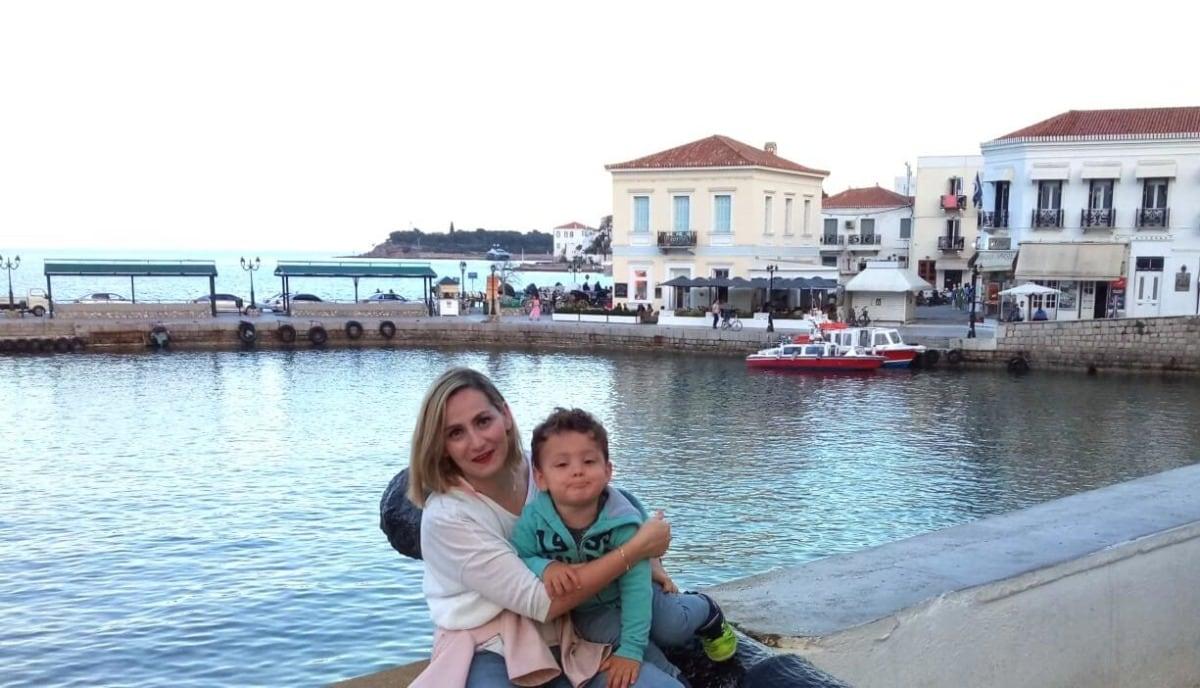 4 μέρη για κοντινές αποδράσεις από την Αθήνα με παιδιά