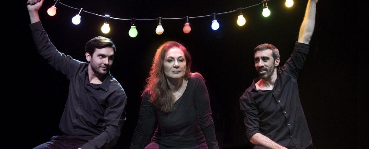 Θέατρο: Ο «Αρίστος» για 3 παραστάσεις στην Αττική